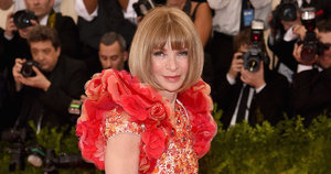 See All the Looks From the 2015 Met Gala Red Carpet