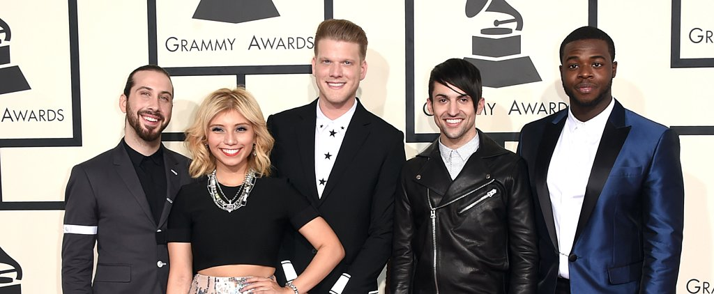 Exclusive: How Pentatonix Ended Up in Pitch Perfect 2