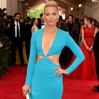 Elizabeth Banks Dress at Met Gala 2015