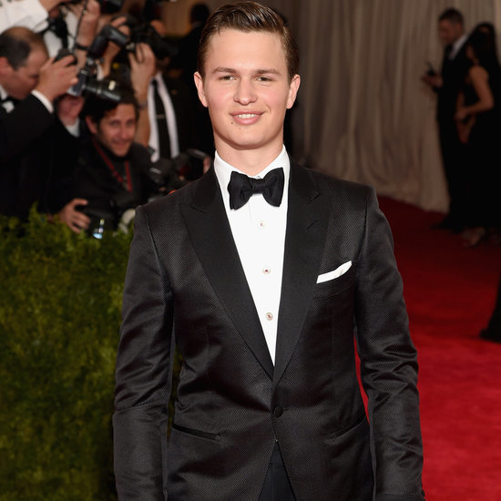 Hot Guys at the Met Gala 2015   Pictures