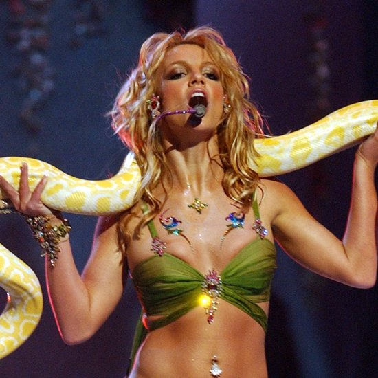 Britney Spears's Career Highlights in a 1-Minute Video