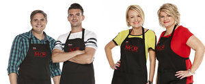 My Kitchen Rules 2015 Grand Final: Live Results