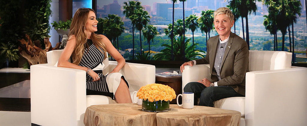 Sofia Vergara Talks About the One Thing That Drives Her Crazy About Joe Manganiello