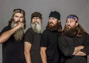 Duck Dynasty Musical Didn't Last Very Long