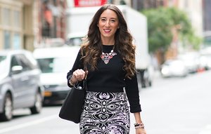How She Got There: Samantha Cooper, Founder & CEO of Trend Tribe