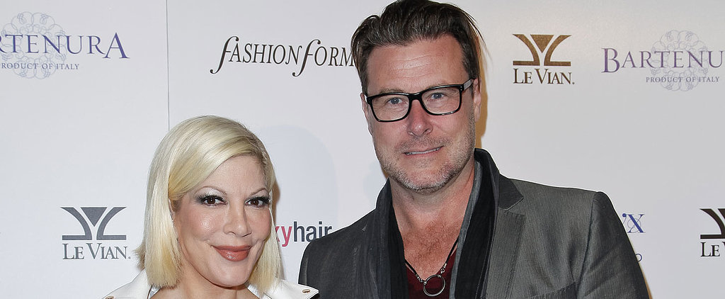 Is Tori Spelling Expecting Her Fifth Child?
