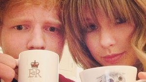 Taylor Swift and Ed Sheeran Text the Cutest Things to Each Other