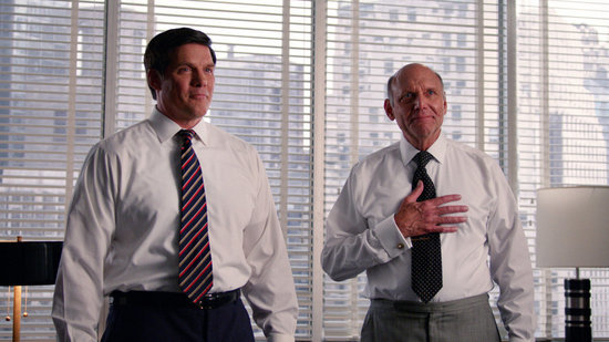 Have You Figured Out Where You Know All These Mad Men Guest Stars From?