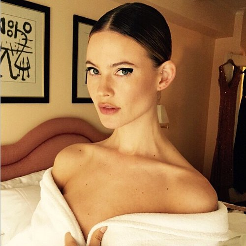Stars Take You Inside Their Beauty Prep For the Met Gala