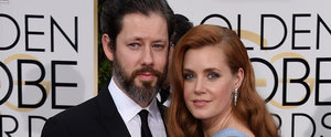 Amy Adams Marries Her Longtime Fiancé Darren Le Gallo!