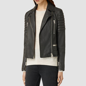 Leather Jackets You Need To Own Now