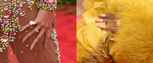 Zoom In on the Chicest Manicures From the Met Gala