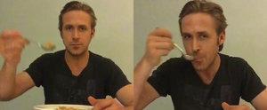 Ryan Gosling Sends Flowers to Late Cereal Meme Creator's Girlfriend