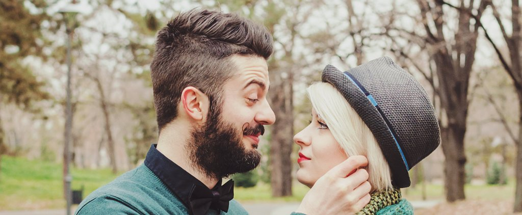 Why Dating a Man With a Beard Could Be a Health Risk