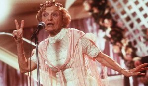 Raise A Toast To 101 Years: The Rapping Granny From 'The Wedding Singer' Has Died