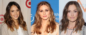 Brunettes, Here's How to Test-Drive Going Blond