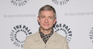 Martin Freeman Joins 'Captain America: Civil War'