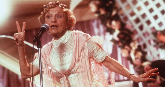 Ellen Albertini Dow, Rapping 'The Wedding Singer' Granny, Dies at 101