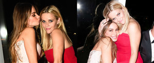 Reese Witherspoon and Sofia Vergara Bring Their BFF Status to the Met Gala!