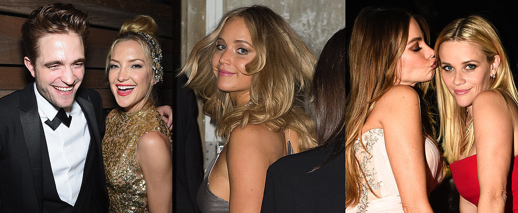 Go Inside the Met Gala Afterparties!