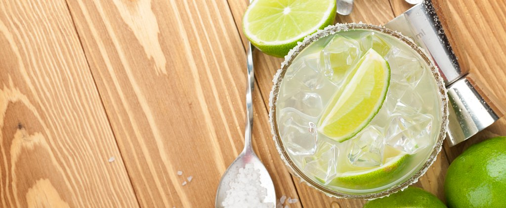 How to Tell If You're Making Margaritas Properly