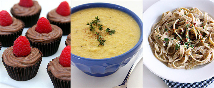 These 15 Rich and Creamy Recipes Will Help You Give Up Dairy