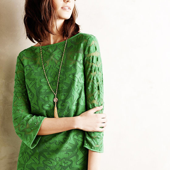 Anthropologie Spring and Summer 2015 Clothes