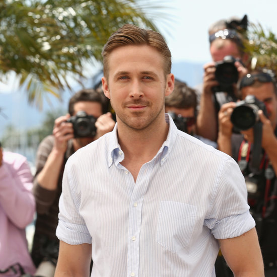 Ryan Gosling Dating Quiz