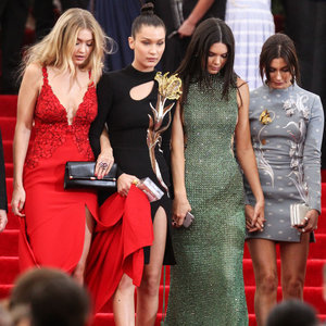 Highlights and Best Moments at 2015 Met Gala