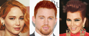 All Your Favourite Stars Just Transformed Into Freckled Redheads