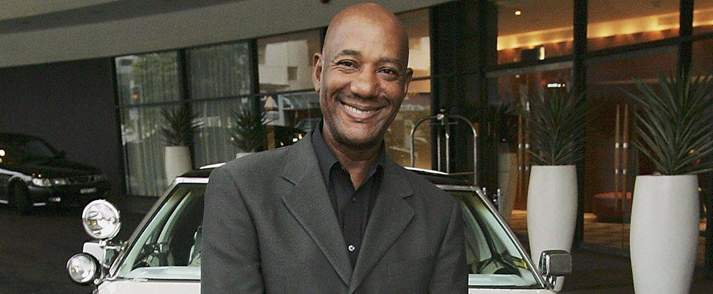 Singer Errol Brown Dies at 71