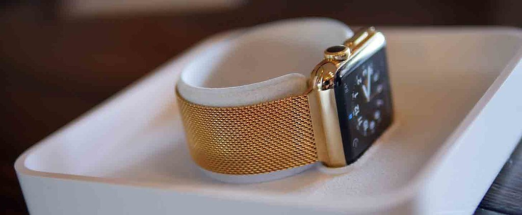 How to Get the Gold Apple Watch Without Paying For the Gold Apple Watch