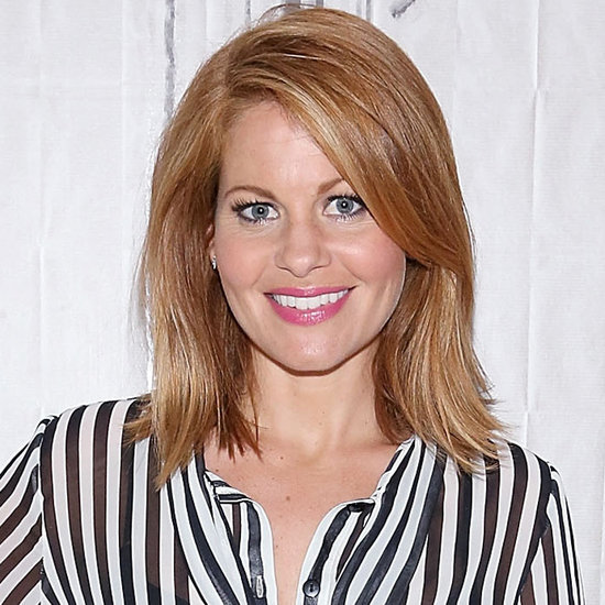 Candace Cameron Bure Confirms Fuller House Cast