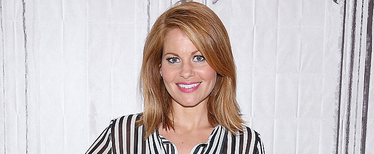 Candace Cameron Bure May Have Confirmed the Whole Full House Cast Is Returning