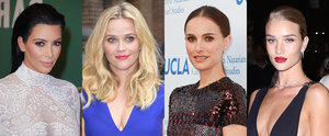 The Most Beautiful Celebrity Looks You Might Have Missed