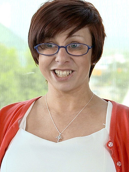 Michelle Knight Reveals She Has a Boyfriend as She Marks Two-Year Anniversary of Her Escape from Ariel Castro