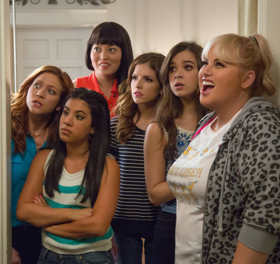 Pitch Perfect 2 Movie Reviews