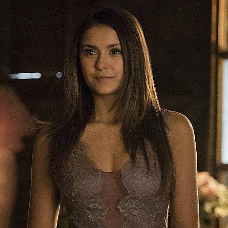 The Vampire Diaries Jo and Alaric Wedding Recap