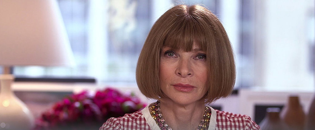 This Video Will Change the Way You See Anna Wintour Forever