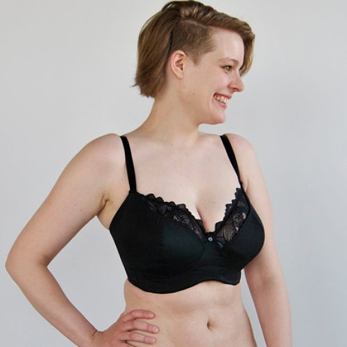 Lingerie For Large Busts 14
