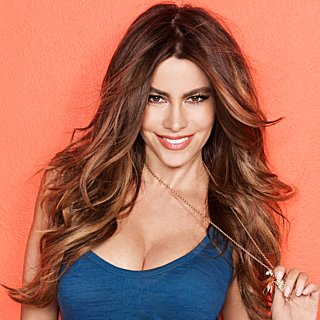 Sofia Vergara Cosmo For Latinas Interview Summer 2015