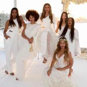 Tina Knowles Mother's Day Note to Beyonce and Solange