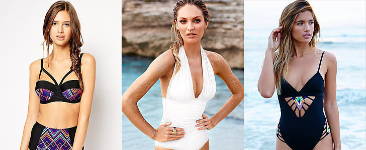 16 Swimsuits to Flatter Your Tummy From All Angles