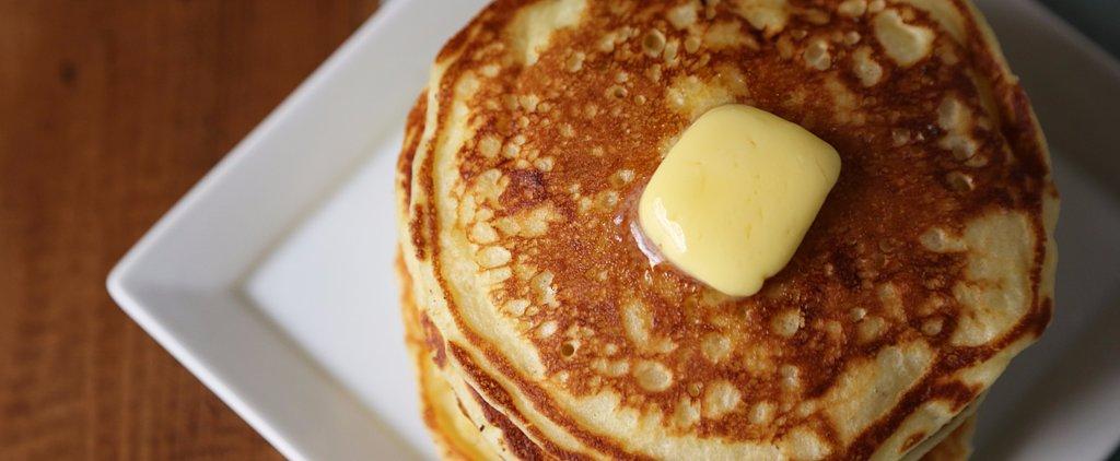 12 Perfect Pancake Recipes