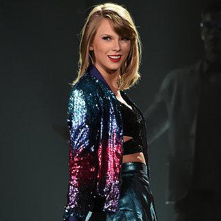 Taylor Swift's Freunde haben einen Auftritt bei ihrer Tour