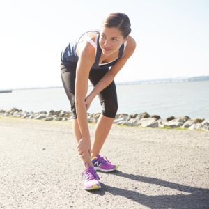 How to Reduce Knee Pain When You Run