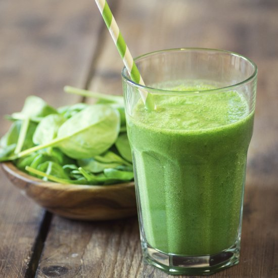 Tracy Anderson Smoothie