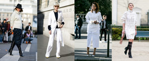 Winter Whites: Everything You Need to Know