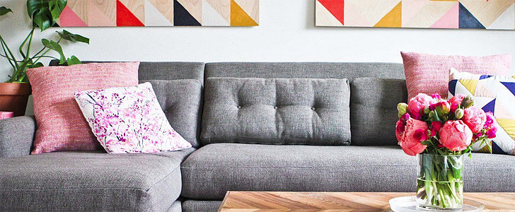 How to Get a Modern and Airy Style on a Budget