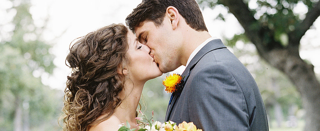 The Heartfelt Reason You Should Write Your Own Wedding Vows